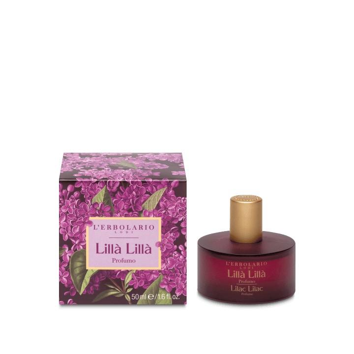 L'Erbolario Lilla Lilla woda perfumowana, 50ml