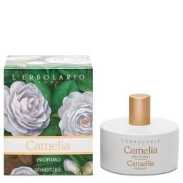 L'Erbolario Kamelia perfumy 100ml