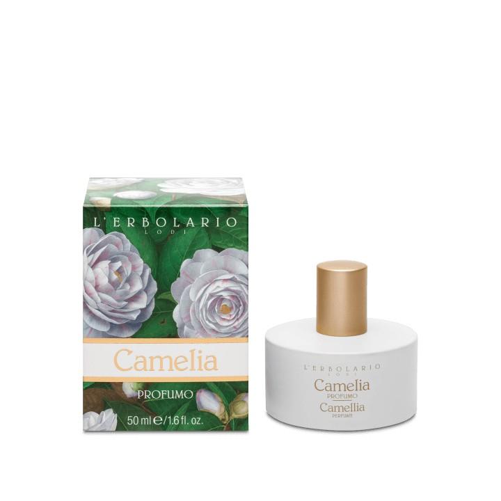 L'Erbolario Kamelia perfumy 50 ml