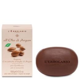 L'Erbolario Olej Arganowy mydło 100 g