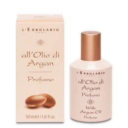Edytuj: L'Erbolario Olej Arganowy perfumy 50 ml