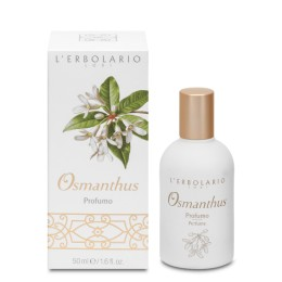 L'Erbolario Osmantus Perfumy 50 ml