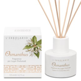 L'Erbolario Osmantus Perfumy do patyczków zapachowych (dyfuzor) 125ml
