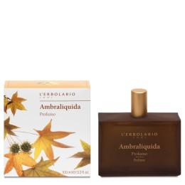 Edytuj: L'Erbolario Woda Perfumowana Ambraliquida 100 ml