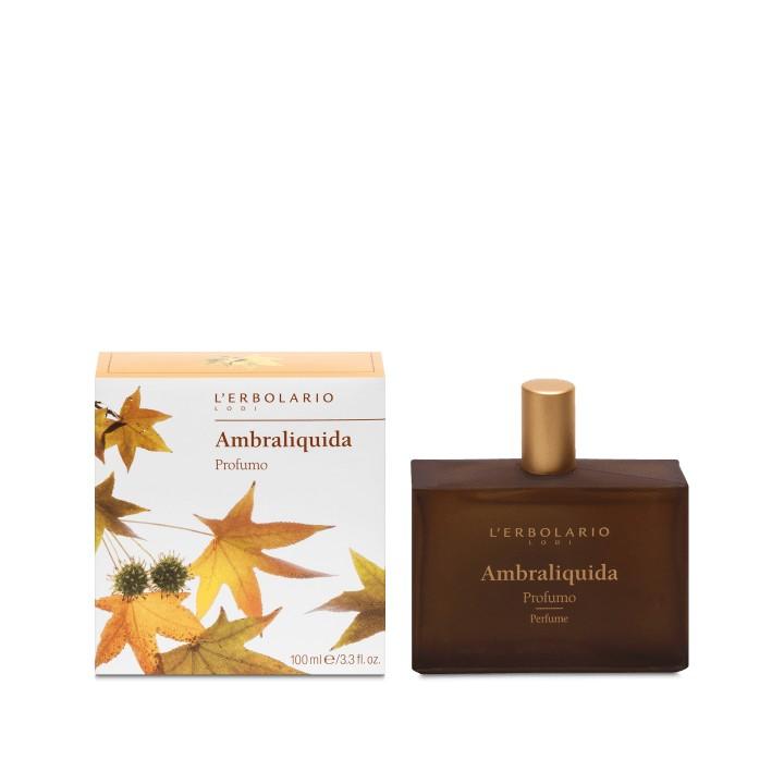 Ambraliquida woda perfumowana, 100 ml
