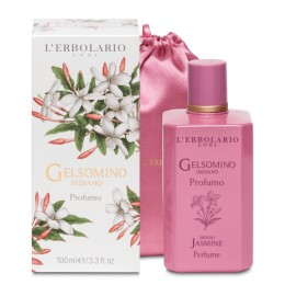 L'Erbolario Gelsomino Indiano perfumy 100 ml