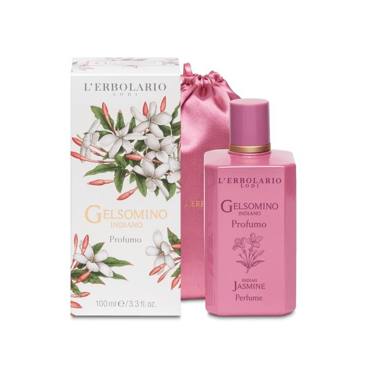 L'Erbolario Gelsomino Indiano woda perfumowana, 100 ml
