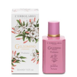 L'Erbolario Gelsomino Indiano perfumy 50 ml