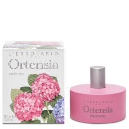 L'Erbolario Hortensja perfumy 100 ml