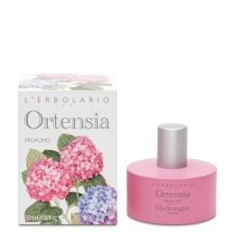 L'Erbolario Hortensja perfumy 50 ml