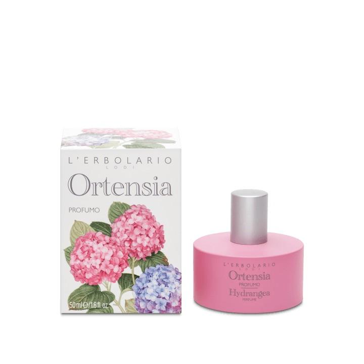 L'Erbolario Ortensia woda perfumowana, 50 ml
