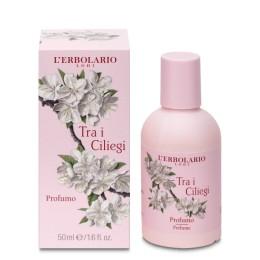 L'Erbolario Tra i Ciliegi Perfumy 50ml