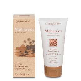 L'Erbolario Meharees Dezodorant w kremie 50 ml
