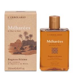 L'Erbolario Meharees Pianka do kąpieli 250 ml