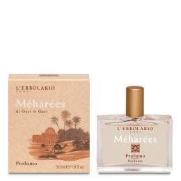 L'Erbolario Woda Perfumowana Méharées 50 ml