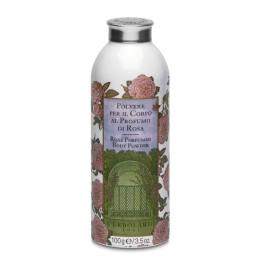 L'Erbolario Rosa Perfumowany puder do ciała 100 g