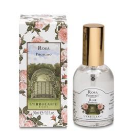 L'Erbolario Rosa Woda perfumowana 50 ml