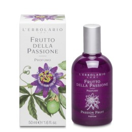 L'Erbolario Passiflora woda perfumowana, 50 ml