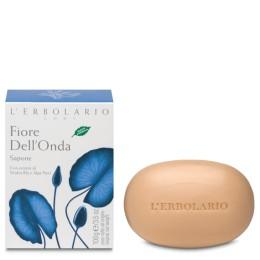 L'Erbolario Fiore dell'Onda mydło perfumowane, 100 g