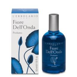 L'Erbolario Fiore dell'Onda woda perfumowana, 50 ml