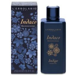 L'Erbolario Indaco Żel pod prysznic 250ml