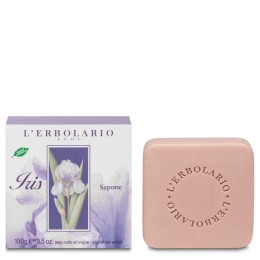L'Erbolario Irys Perfumowane mydło 100 g