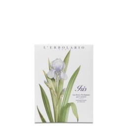 L'Erbolario Irys Perfumowane saszetki do szuflad 1 szt.