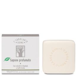 L'Erbolario Uomo mydło perfumowane,100 g
