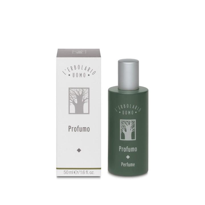L'Erbolario Uomo woda perfumowana, 50 ml