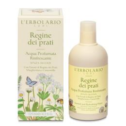 L'Erbolario Regine dei Prati Odświeżająca Woda Zapachowa 125 ml