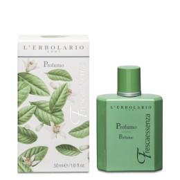 L'Erbolario Frescaessenza perfumy 50 ml