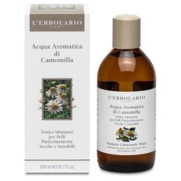 L'Erbolario Aromatyzowana Woda Rumiankowa Tonik do Twarzy 200 ml