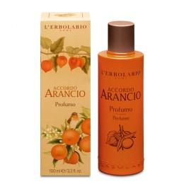 L'Erbolario Accordo Arancio perfumy 100 ml