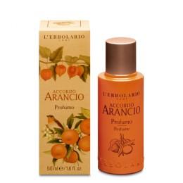 L'Erbolario Accordo Arancio perfumy 50 ml