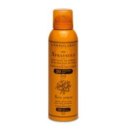 L'Erbolario Solare Spray do opalania SPF 30 150 ml