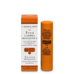 L'Erbolario Solare Ochronny balsam do ust SPF 50+ 4.5 ml