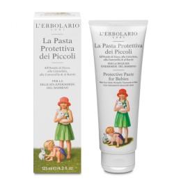 L'Erbolario Giardino dei Piccoli Łagodny krem przeciw odparzeniom dla dzieci 125 ml