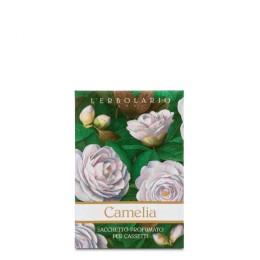 L'Erbolario Kamelia saszetka perfumowana do szuflad