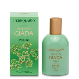 L'Erbolario Albero di Giada perfumy, 50ml
