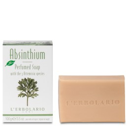 L'Erbolario Assenzio mydło perfumowane, 100g