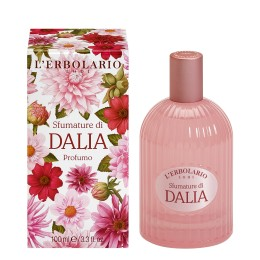 L'Erbolario Sfumature di Dalia, woda perfumowana, 100 ml