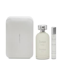 L'Erbolario Assenzio perfumy 125 ml + 10 ml Anniversario - limitowana edycja