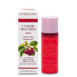 L'Erbolario I Colori dell'Orto Gaszący pragnienie krem do twarzy, 50ml