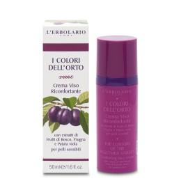 L'Erbolario I Colori dell'Orto Kojący krem do twarzy, 50ml