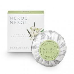 L'Erbolario Neroli Neroli mydło perfumowane, 100 g