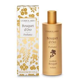 L'Erbolario Bouquet d'Oro Woda perfumowana, 100ml