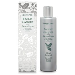 L'Erbolario Bouquet d'Argento Pianka do kąpieli, 250ml