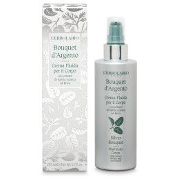 L'Erbolario Bouquet d'Argento Emulsja do ciała, 250ml