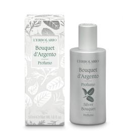 L'Erbolario Bouquet d'Argento Woda perfumowana, 50ml