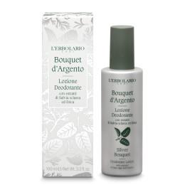 L'Erbolario Bouquet d'Argento Dezodorant z atomizerem, 100ml